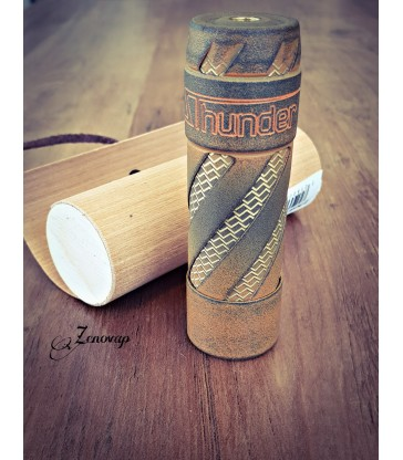 El Thunder 21700 MechMod Edition Earth - ViVa la Cloud