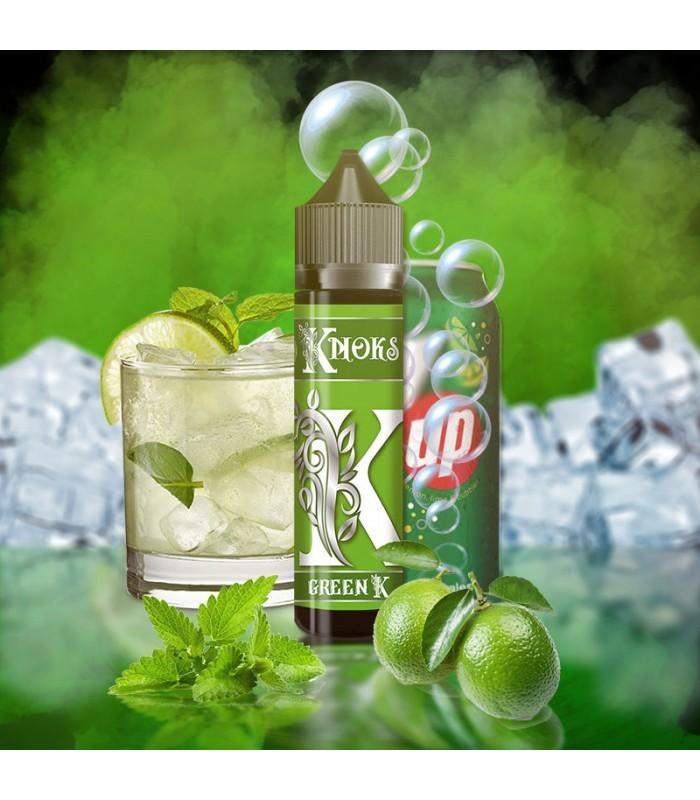 Knoks Green K 50ml By JMM