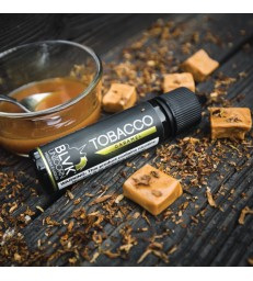 TOBACCO CARAMEL 50 ML 0 MG - BLVK