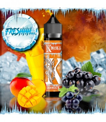 Knoks Orange K Freshhh 50ml By JMM