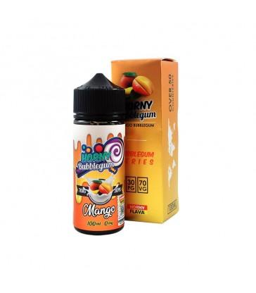 Horny Mango Bubblegum 100ML - Horny Flava