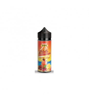 Hello Summer - Strawberry Lemonade 100ML - Horny Flava
