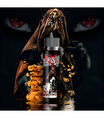 Knoks Bad Ass Evil Cookie 50ml