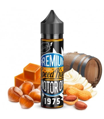 E-liquide Speed King Motor Oil Religion 50ml