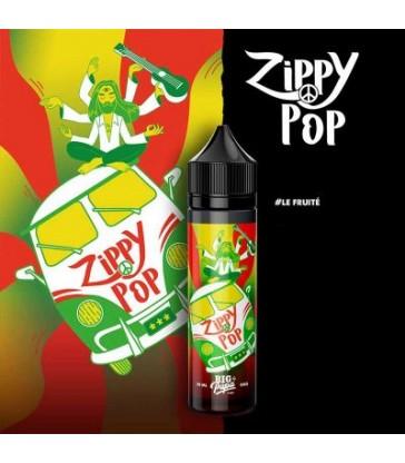 E-LIQUIDE ZIGGY POP 50 ML – BIG PAPA