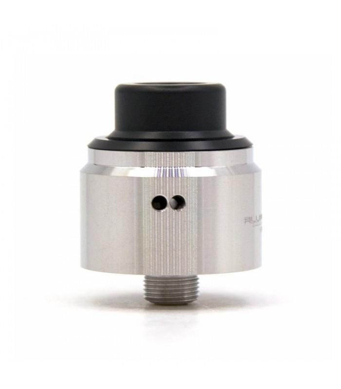 The Flave EVO 22mm by AllianceTech Vapor-Black Matte