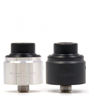 The Flave EVO 22mm by AllianceTech Vapor