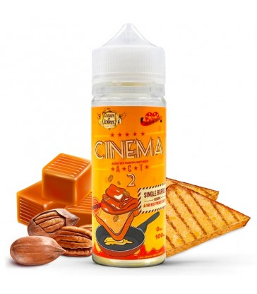 E-liquide Cinema Reserve Act 2 Clouds of Icarus