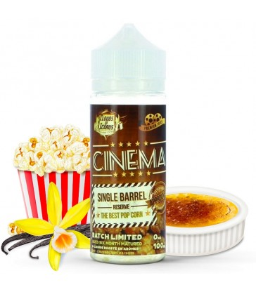 E-liquide Cinema Reserve Clouds of Icarus