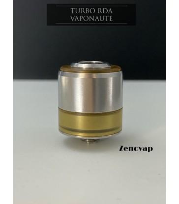 Le Turbo by Vaponaute