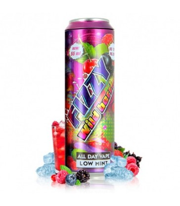 FIZZY WILD BERRIES - MOHAWK & CO