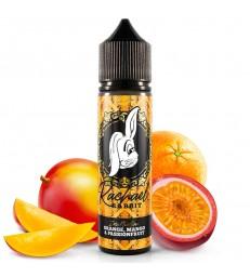 E-liquide Orange, Mango & Passionfruit Rachael Rabbit