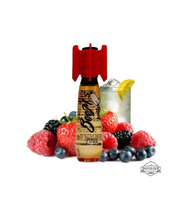 Red 50ml - Boom Juice