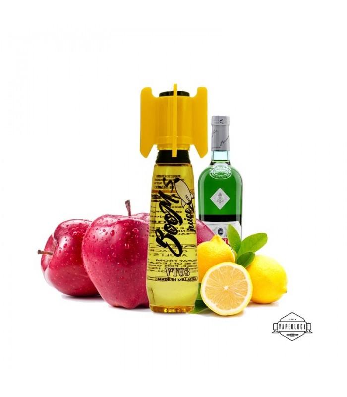 Yellow 50ml - Boom Juice