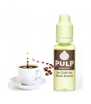 LE CAFÉ DU SAINT AMOUR - PULP