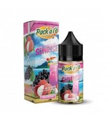 Concentré Sunrise 30ml Pack à l'Ô