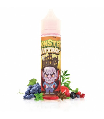 blood monster attack 50ml
