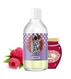Raspberry 200ml Just Jam (dropper inclus)