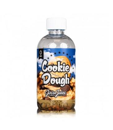Cookie Dough 200ml Retro Joes by Joe's Juice (dropper inclus)