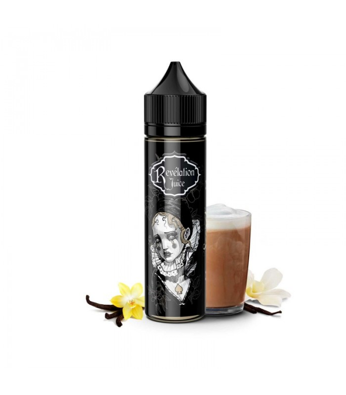 secret 100ml - revelation juice
