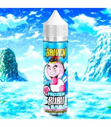 Frozen Bübü 50ml Saiyen Vapors by Swoke