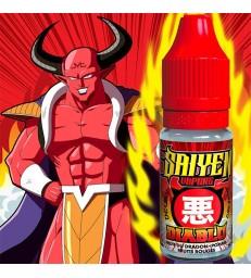 Diablo 10ml Saiyen Vapors by Swoke