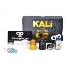 Kali V2 RDA 25mm - QP Design