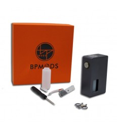 Box Bushido - Bp Mods
