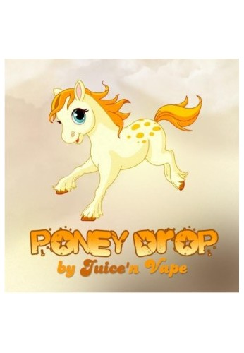 Concentré Poney Drop - Juice'N Vape
