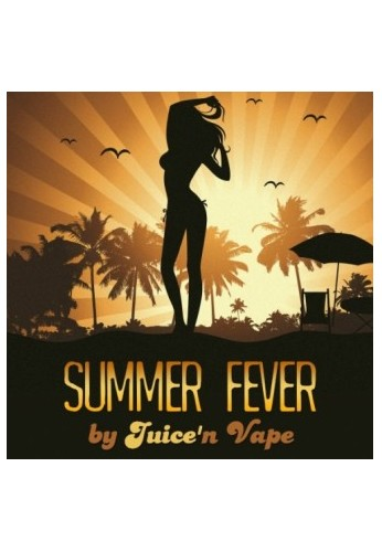 Concentré Summer Fever - Juice'n Vape