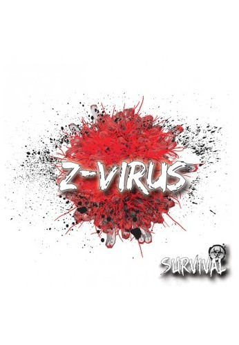 Concentré Z-Virus 30 ml - Survival