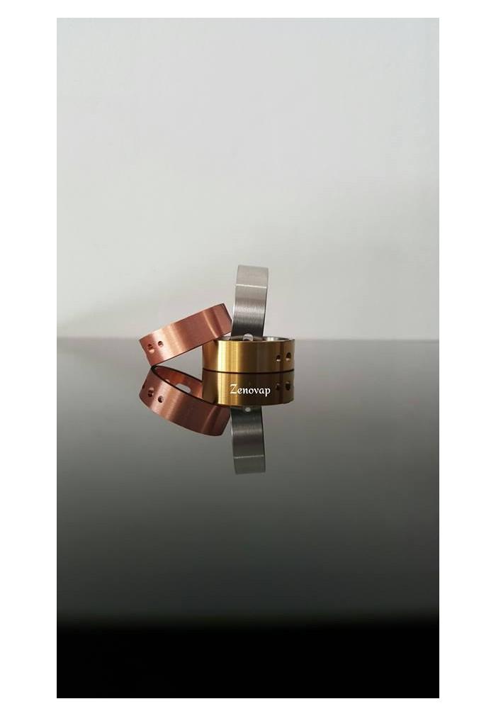 Ring Set 3 pièces ( Pour Magma Reborn ) - Paradigm