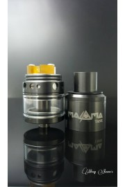 Magma Tank Disponible ! - Paradigm Modz